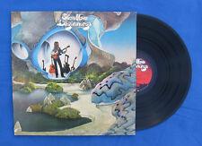 """Steve Howe-""""Beginnings"""" Lp Jon Anderson-Yes-Guitar-Music>Records-Rock-Great!"""