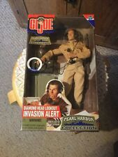 Pre Owned But NIB GI Joe Diamond head Lookout Invasion Alert.  Hasbro.