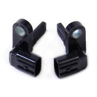 2 Stück Rechts Links ABS Sensor Raddrehzahl sensor 8954260050 für Lexus GX470