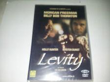 dvd film Levity (2003)