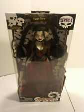 N BeGoths Goth Gothic Horror Doll Slayer Storm Series 6 New Misb