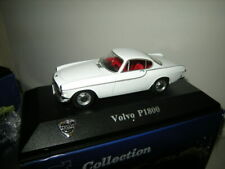 1:43 Atlas Edition Volvo Collection Volvo P1800 in VP