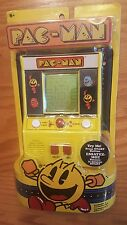 Pac-Man Mini Arcade Game. Pacman Machine Vintage Nostalgia Game.
