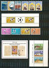 Nederlandse Antillen Jaargang 1982 postfris