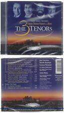 CD--NM-SEALED-CARRERAS, DOMINGO, PAVAROTTI UND VARIOUS -KOMPONIST- -1--THE THRE