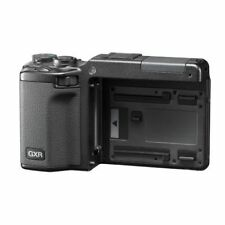 Near Mint! Ricoh GXR Interchangeable Unit Digital System - 1 year warranty