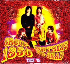 GROUP 1850 mother no-head their 45s  CD NEU OVP/Sealed