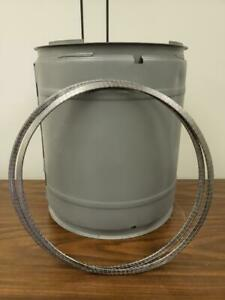 DPF Filter Cummins ISX15 Part # 5295609 Gaskets Included
