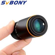 "SVBONY 1.25"" Ultra Wide 6MM 66° Eyepiece Multi-coated Lenses for Telescope"