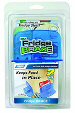 RV Refrigerator Brace, Keeps Food in Place! Motorhome