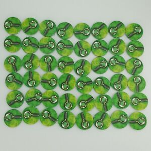 Arkham Horror Call Cthulhu Replacement Status Tokens 48 Clue Game Board Piece