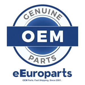 Genuine OEM Fog Light Relay for Audi 4H0951253A