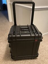 Underwater Kinetics Load Out Uk 1422 Watertight Industrial Wheeled Hard Case
