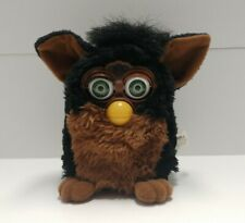 Tiger Furby Gorilla *TESTED & WORKING*