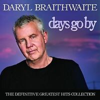 Daryl Braithwaite - Days Go By [New & Sealed] 2 CDs