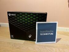 Microsoft Xbox Series X 1TB Spielekonsole - NEU, OVP, VERSIEGELT, HÄNDLER ?