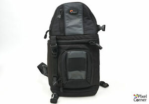 Lowepro Slingshot 102AW Camera backpack ideal for Sony, Canon, Nikon 210419cb13