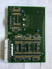 Edm Agie Charmilles Pcb Extention In/Out (I/O) for 128 Amps Or Speed Option