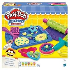Play-Doh Sweet Shoppe Cookie Creations Tray