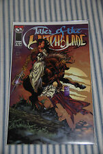 Tales of the Witchblade #2 (Jun 1997, Image) -- Super Hero Comics