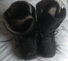Thirtytwo Snow Board Boots size 10