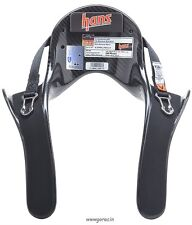 Large Hans Device Pro Ultra Lite 20 Degree Post Anchor Slid.Tethers-SFI-FIA -