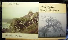 Jim Fyhrie: A Song For The Dawn-DULCIMER FUSION (2 LPs) South Laguna