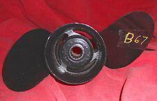 Mi. Wheel 13 1/8 x 21 PM-1000 Aluminum Propeller For Mercury 40 - 140HP (B67)