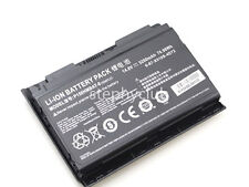 Genuine P150HMBAT-8 Battery for Clevo P151HM Sager NP8150 NP8130 6-87-X510S-4D72