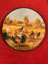 Stove Burner Covers Set Roosters Better 1s Then New Ones 2x10 2x8 Reston Lloyd