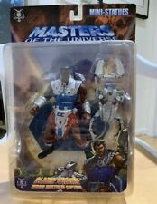 NECA Masters of the Universe Clamp Champ staction figure NIB