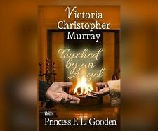 Touched by an Angel by Victoria Christopher Murray (CD-Audio, 2017)