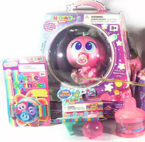 Distroller Galactics Celestis Nerlie With Food +Free USA Shipping