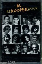 Al Kooper - Rekooperation (1994) - New Jazzy, Bluesy Instrumental Cassette Tape!