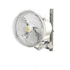"""Secret JARDIN 6"""" fan di scimmia, clip su poli Grow Tent idroponica 150MM"""
