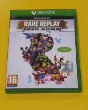 Rare Replay Xbox One VERSIONE ITALIANA