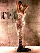 Beyonce 2009 I Am Sasha Fierce Tour Concert Program Book / Vol. 2 / Nmt 2 Mint