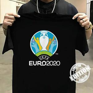 UEFA EURO 2020 Logo T-Shirt