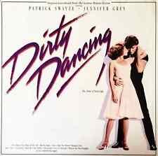 V/A - Dirty Dancing: Original Motion Picture Soundtrack (LP) (VG-/G++)