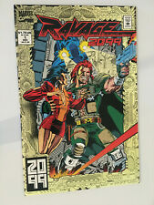 Ravage 2099 1 (9.9) Mint