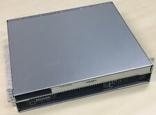 "Rackable Systems 2U Server Chassis Enclosure Rackmount 19"" WITH POWER SUPPLY PSU"