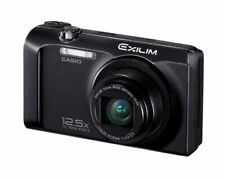 Casio Digital Camera Exilim Black Ex-H30Bk