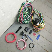 1964 - 1969 Plymouth Barracuda Wire Harness Upgrade Kit fits painless new update