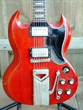 1962 Gibson SG Les Paul Standard