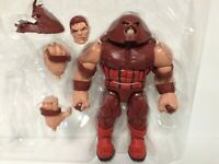 JUGGERNAUT - Marvel Legends 80 Years Colossus 2 Pack 100% Complete LOOSE