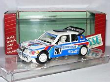 Vitesse 304 Peugeot 205 T16 1988 Rally París-Dakar #207 1/43