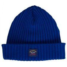Cappelli da uomo blu di marca Paul & Shark