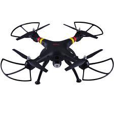 Syma X8W 2.4Ghz 6-Axis Gyro RC Quadcopter Drone UAV RTF UFO with 2MP HD Camera