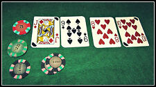 FLEX Baccarat - The All-New Flexible Strategy / System for WINNING!