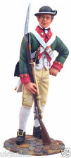 Boxed Britains Museum Collection 10017 USMC Continental Marine, 1779 1:30 Scale.